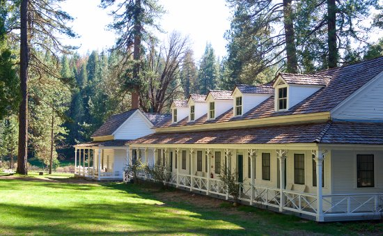 Big Trees Lodge, National Historic Landmark