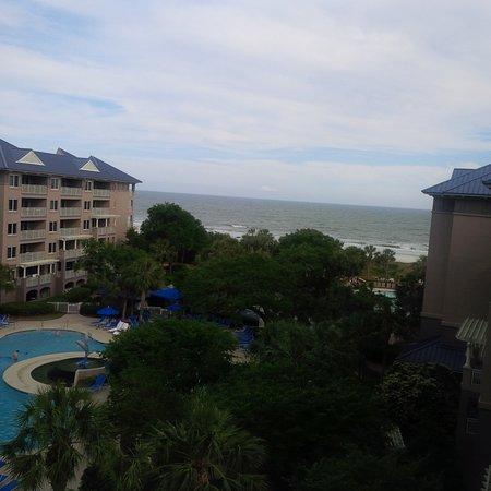Marriott's Grande Ocean Photo