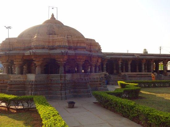 Hassan, India: Ishvara Temple, Arasikere