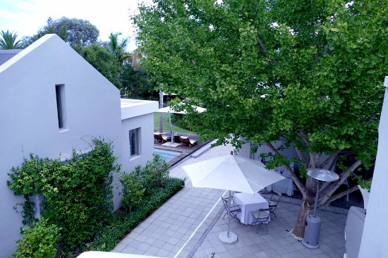 Robertson, جنوب أفريقيا: View of the property
