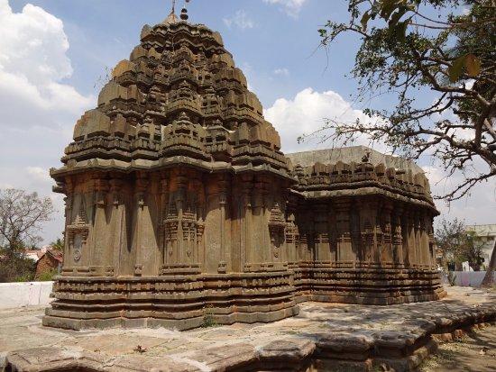 Tumkur, Indien: Chennakeshava Temple, Turuvekere