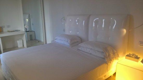 Hotel Home Florence: la chambre