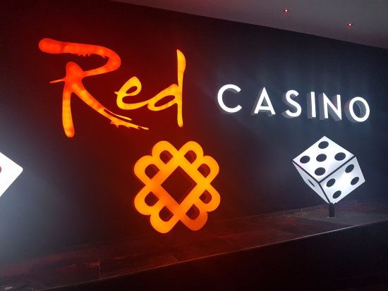 casino red monterrey