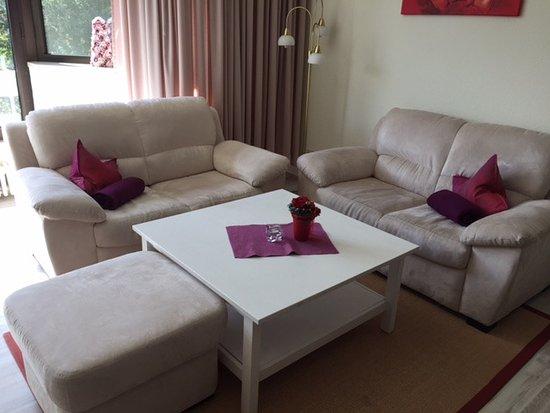 Haus roseneck bewertungen fotos preisvergleich bad for Gemutliche sitzecke jugendzimmer