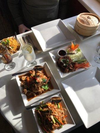 Siam Thai & Teppanyaki Restaurant : photo0.jpg