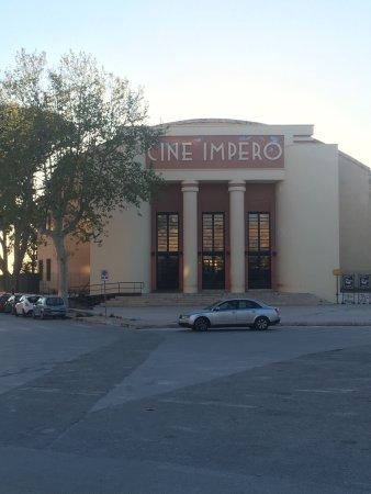 Cine Teatro Impero