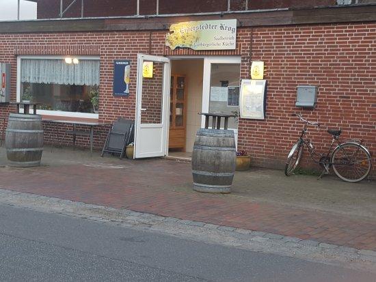 Tating, Germany: Eiderstedter Krog