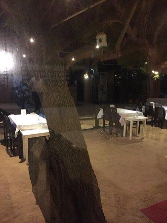 Kadikale, تركيا: Yali Balik Lokantasi