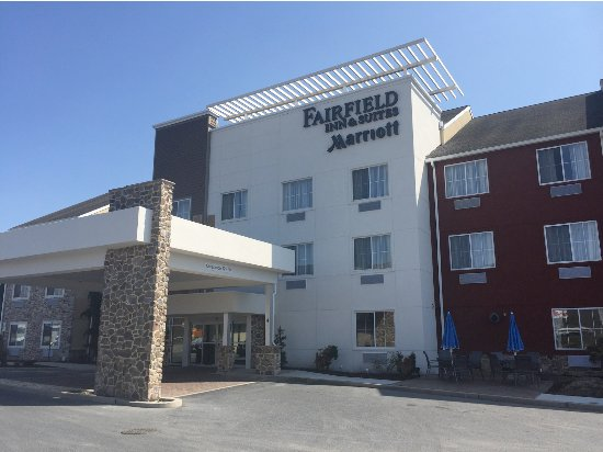 Fairfield Inn & Suites - Lebanon Valley