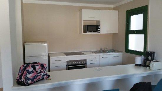 Servatur Canaima Apartments