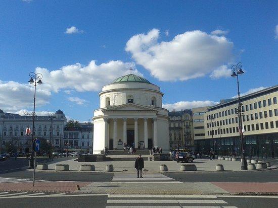 St. Alexander's Church (Kosciol Sw Aleksandra)