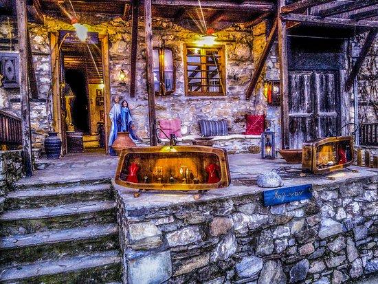 Pieria Region, Grecia: Kallntin PalaiosPanteleimon