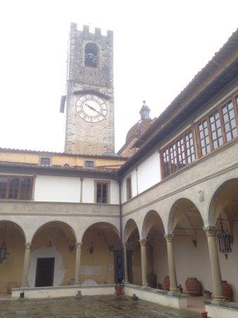 Badia a Passignano: photo2.jpg