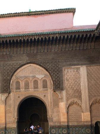 Hotel Marrakech le Semiramis Foto