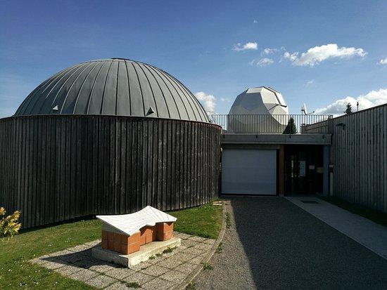 Planetarium d'Epinal