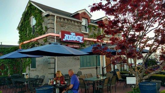 The Abbey, Quincy - Restaurant Reviews, Phone Number & Photos - TripAdvisor