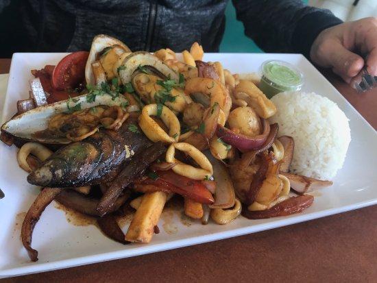 Chef Paz Restaurant: photo1.jpg