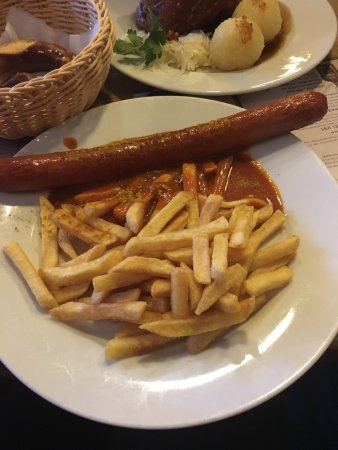 Food - Picture of Hofbrau Wirtshaus Berlin, Berlin - Tripadvisor