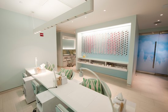 Bliss Spa at W Hoboken