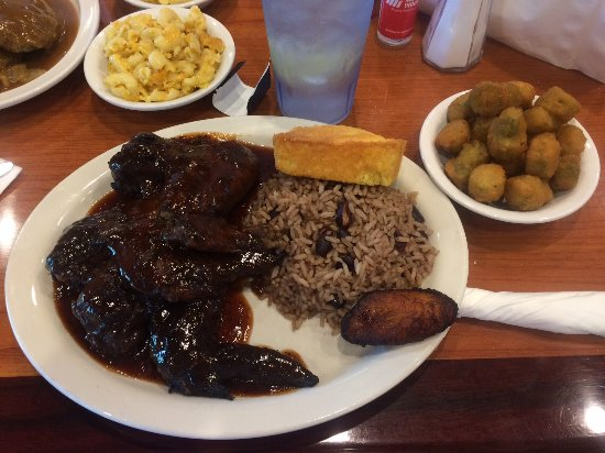 Photo0jpg Picture Of Jakes Soulfood Cafe Hoover Tripadvisor