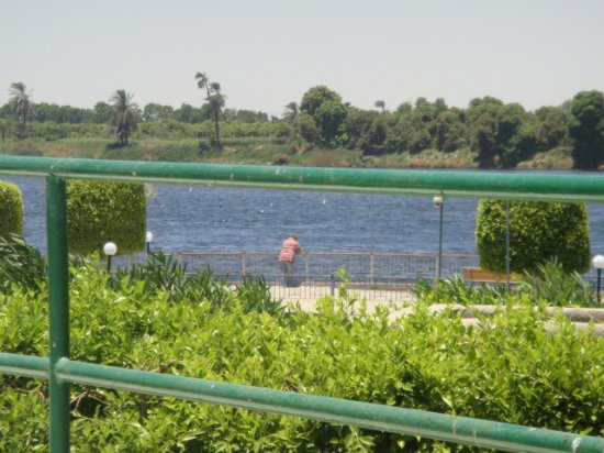 Jolie Ville Hotel & Spa - Kings Island, Luxor Resmi