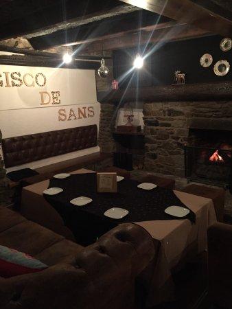 Hostal Cisco De Sans: photo1.jpg