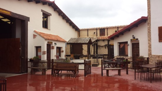 Enguidanos, إسبانيا: 20170428_181918_large.jpg