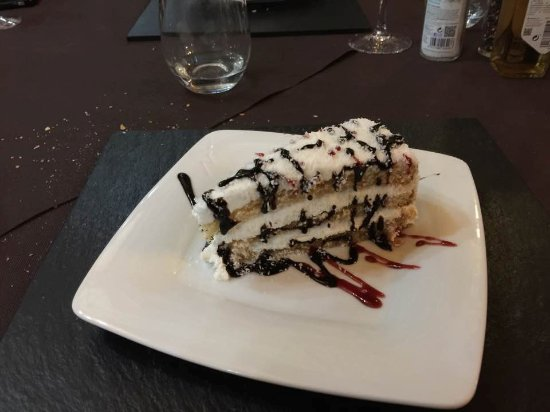 Murla, Spain: Dessert