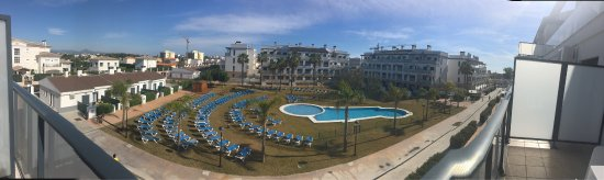 Oliva Nova Beach & Golf Hotel: photo1.jpg