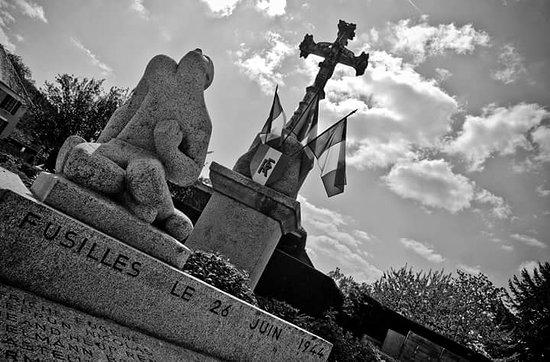 Mémorial de Dun-les-Places