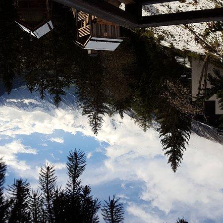 Grandiose Photo De Les Chalets De Philippe Chamonix Tripadvisor