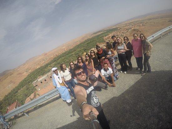 Trilho Salama Day Tours: Vale do Todra/Dades, com Hassam e Ahmed