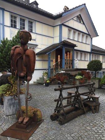 Gasthaus Linde Appenzell