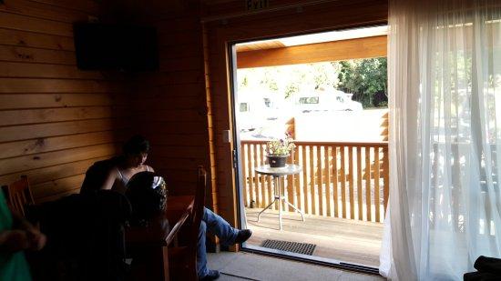 Imagen de Fox Glacier Lodge