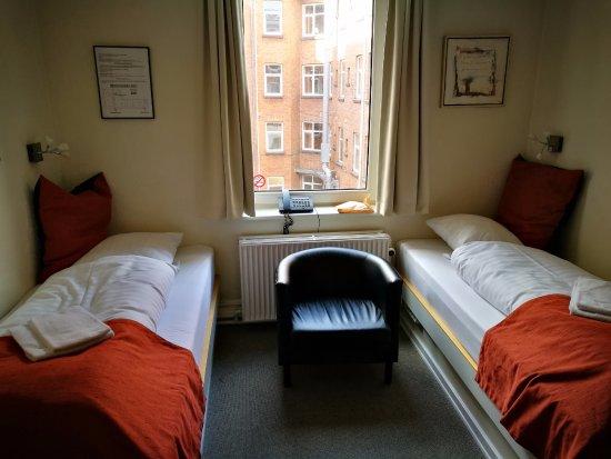 Foto de Hotel Domir