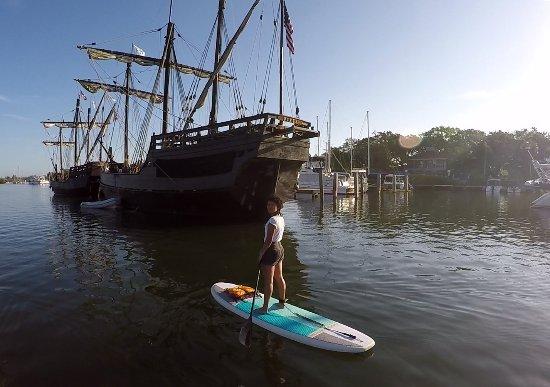 Paddles By The Sea Paddle Board Al Vero