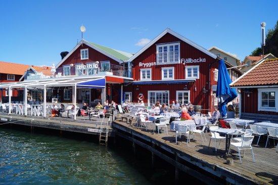FJALLBACKA VALO HOTELL & VANDRARHEM - Prices