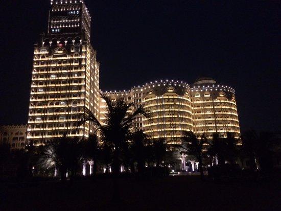 Al Jazeera Hotel