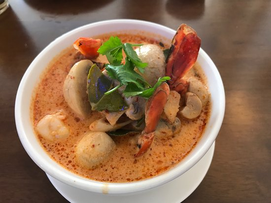 Thai Food Newton Abbot