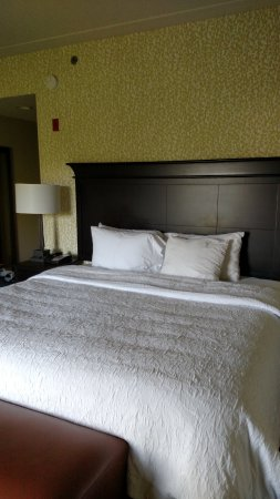 Hampton Inn Pigeon Forge: King Room