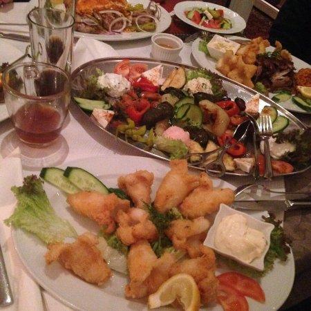 Achilleon Bremen Restaurant Bewertungen Telefonnummer Fotos