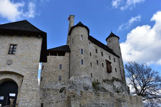 8dcea290 Bobolice Castle (Niegowa) - 2019 All You Need to Know Before You Go ...