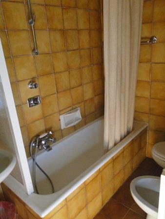 Bivigliano, İtalya: Bagno