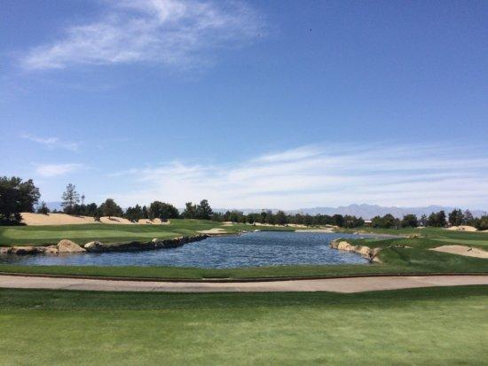 Desert Pines Golf Club : photo1.jpg
