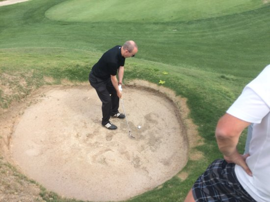 Desert Pines Golf Club : photo3.jpg
