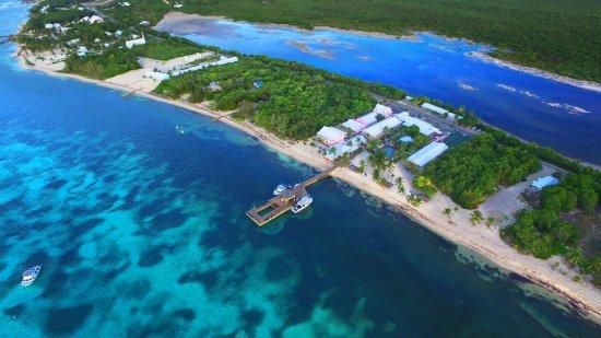 Reviews Little Cayman Beach Resort