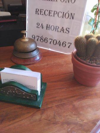 La Puebla de Valverde, Espanha: IMG_20170409_112714_large.jpg