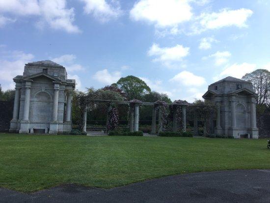 战争纪念花园