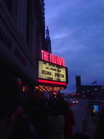 The Fillmore Detroit Mi Top Tips Before You Go With