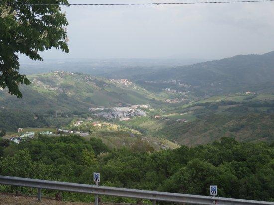 Murata, San Marino: Room 105